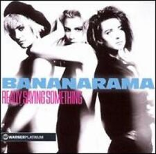 Bananarama - Really Saying Something-Platinum (Audio CD 2005) Import NEW