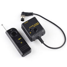 For Nikon Digital SLR Camera D800 D700 Wireless Remote Shutter Release Control