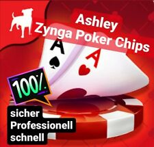 50B Zynga Poker Chips! Professionelle Transfer