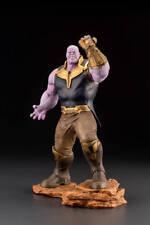 Avengers Infinity War Thanos Movie ARTFX Statue