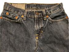 Polo Ralph Lauren Slim Blue Jeans - Boys Size 10
