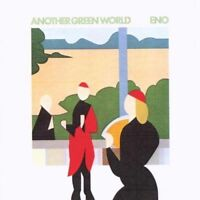 Brian Eno - Another Green World Neue CD
