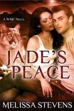 Jade's Peace, Stevens, Melissa, Good Book