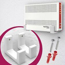 Router Wandhalterung Halter für AVM Fritzbox Model 6590 oder 6591