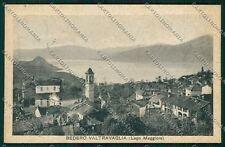 Varese Bedero cartolina QK3442