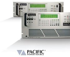 PACIFIC POWER 320-ASX 3-PHASE OUTPUT CARD ELECTRONIC DIAGRAM