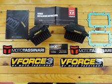 V-FORCE 3R REEDS SKI DOO 850 ETEC V3122R-873K-2  MOTOTASSINARI