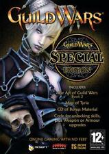 Guild Wars Special Edition (PC CD), Windows XP, PC | 5060094440620 | Very Good