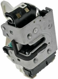 Door Lock Actuator Integrated With Latch Fits Ram Compass Patriot Caliber931-080