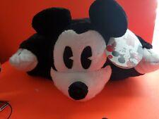 Disney Pillow Pets Disney Retro Mickey Mouse Minnie Throw Pillow Comectible Nice