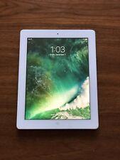 Apple iPad 4th Gen. 32GB, Wi-Fi, 9.7in - White