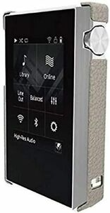 Pioneer digital audio player private XDP-30R dedicated PU cas 97999 fromJAPAN
