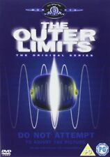The Outer Limits: Season 1 [1963] (DVD)
