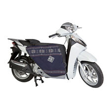 TUCANO Urbano Termoscud Universal Impermeable Scooter Delantal Reversible R010BBN