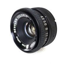 Beseler ColorPro 75mm f4.5 Enlarging Lens - PERFECT LN