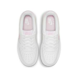 Nike Air Force GS CT3839-103 Bianco/Rosa