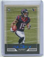 2016 Playoff TOUCHDOWN Will Fuller 1/1 Houston Texans