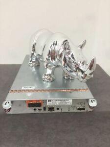 AW595A HP P2000 G3 10gbe Iscsi Msa Controller AW595B 582935-001 582935-002