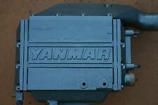 Yanmar Marine Diesel Air Cooler 4LH-DTE HTE 119172-18102