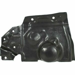 New For NISSAN ROGUE Right Engine Splash Shield Fits 2012-2018 NI1228157