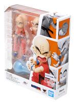 Kid Krillin Dragon Ball Figuarts Figure Tamashii Nations Bandai *LEGIT*