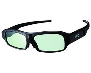 JVC PK-AG3 - 3D-Funk-Shutterbrille für D-ILA-Projektoren
