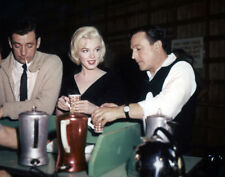 Yves Montand, Marilyn Monroe and Gene Kelly photograph - L9714 - Let's Make Love