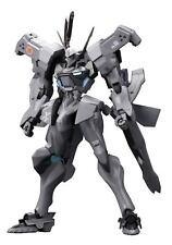 Muv-Luv Alt Shiranui Imp Japanese Army Plastic Model Kit