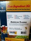 American Classic by Brewers Best 1 Gallon  Beer Making Brewing Home Brewing