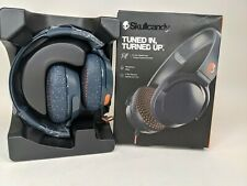 Skullcandy Riff On-Ear Headphone - Black - S5PXY-L636 - Open Box