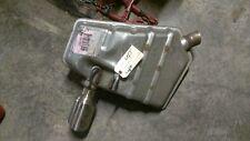 10 11 12 Chevrolet Camaro Left Drivers Side Exhaust Muffler OEM 22863883