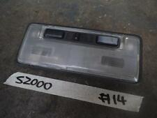 Honda JDM S2000 AP1 Factory Interior light. sec/h #14