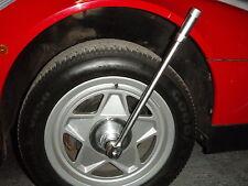 Ferrari Testarossa ou Boxer roue KNOCK OFF Spinner Tool Wrench Socket