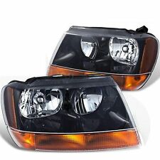 HOLIDAY RAMBLER IMPERIAL 2006 2007 2008 PAIR HEADLIGHT HEAD LIGHT FRONT LAMPS RV