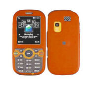 Hard Cover Snap On Case for Straight Talk TracFone Samsung SGH-T404G T404G T404