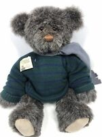 "Rare Teddy Bear By Tangled Webb/ Roxann Webb Artist Created 20"" Jointed"