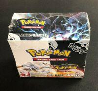 Pokemon Black & White Brand New Factory Sealed Booster Box