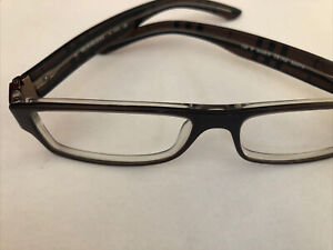 BURBERRY BY SAFILO FRAMES 8408/S CE1NZ BROWN