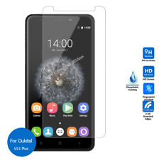 100%25 Genuine Tempered Glass Screen Protector Film For HTC U11 Plus