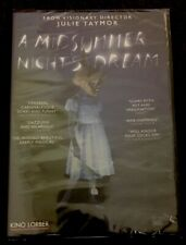 Midsummer Night's Dream [New DVD] New and Sealed