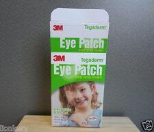20 pcs 3M TEGADERM Eye Patch, squint eye correction,Opticlude Orthoptic
