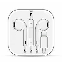 FOR Apple iPhone 7 7+iPhone 8 X MAX 11 OEM Earbuds Headphone Lightning Bluetooth