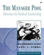 The Manager Pool: Patterns for Radical Leadership