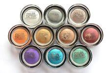 Maybelline New York Shimmer Cream Eye Shadows
