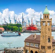 Hamburg TOP Städtereise Erlebnis 4 Tage Bridge Inn Hotel Kurzreise Kurzurlaub