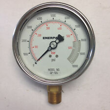 Enerpac GP-10S Hydraulic Pressure Gauges