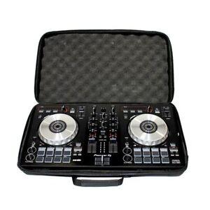 Protekt DJ Hard Carry Bag Case for Pioneer DDJ-400 DDJ-SB3 DDJ-RB Controller UK