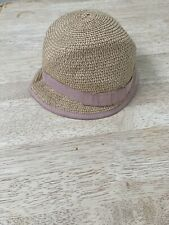 Zara Baby Girl Sun Hat