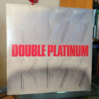 Kiss Double Platinum Vinyl Record Album Set