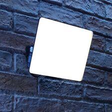 Auraglow 20W/50W/80W 1650lm/4200lm/6600lm Full Screen Slimline Compact LED Secur